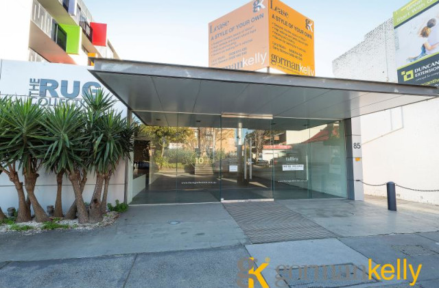 Whole Building/85 Riversdale Road, HAWTHORN VIC, 3122