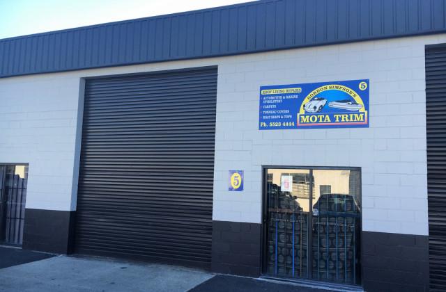 5/25 Machinery Drive, TWEED HEADS SOUTH NSW, 2486