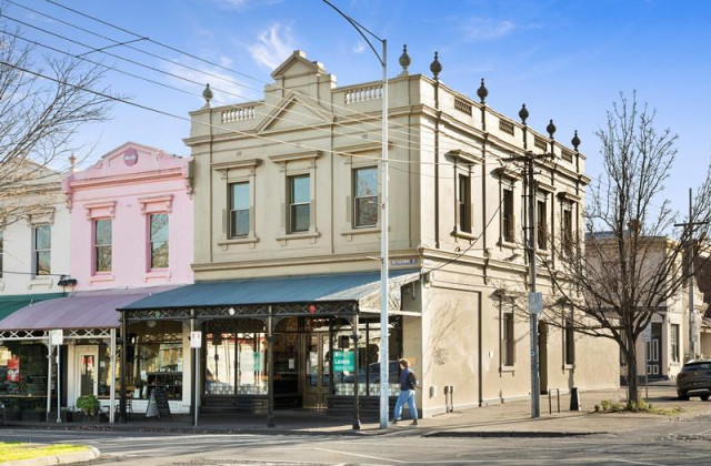 651 Rathdowne Street, CARLTON NORTH VIC, 3054