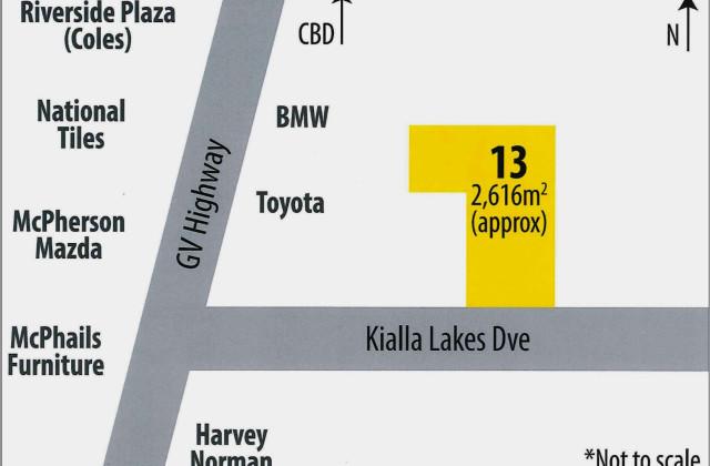 13 Kialla Lakes Drive, KIALLA VIC, 3631