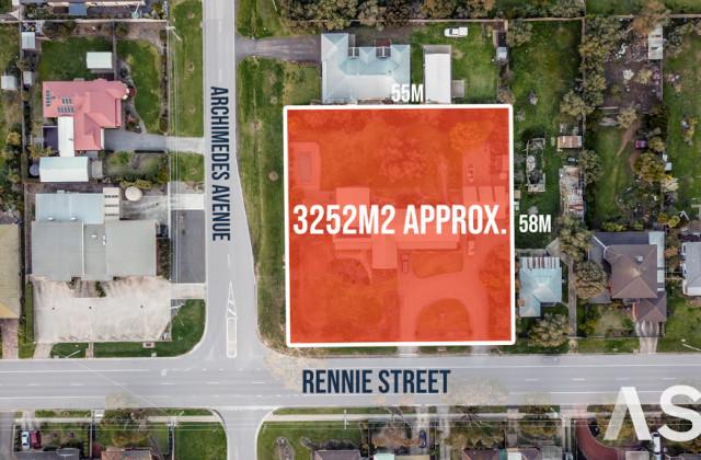 41 Rennie Street , LARA VIC, 3212