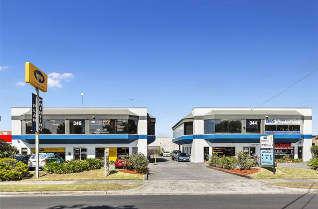 4/344 Ferntree Gully Road, NOTTING HILL VIC, 3168