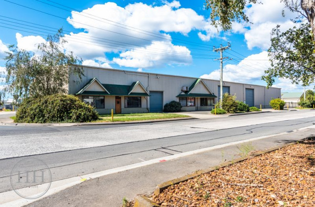124 Forster  Street, LAUNCESTON TAS, 7250