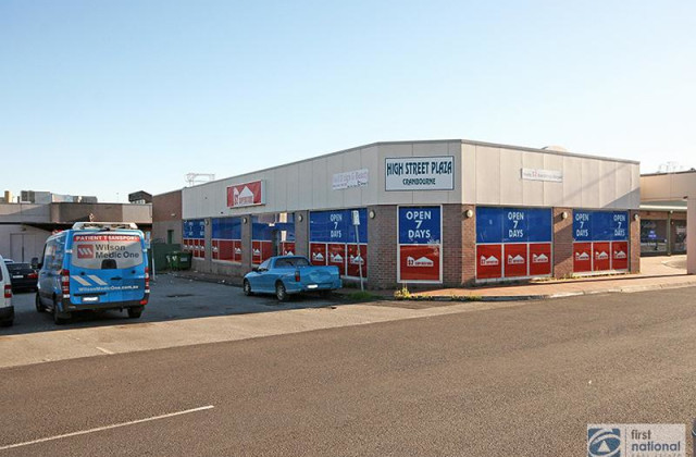 75-89 High Street, CRANBOURNE VIC, 3977