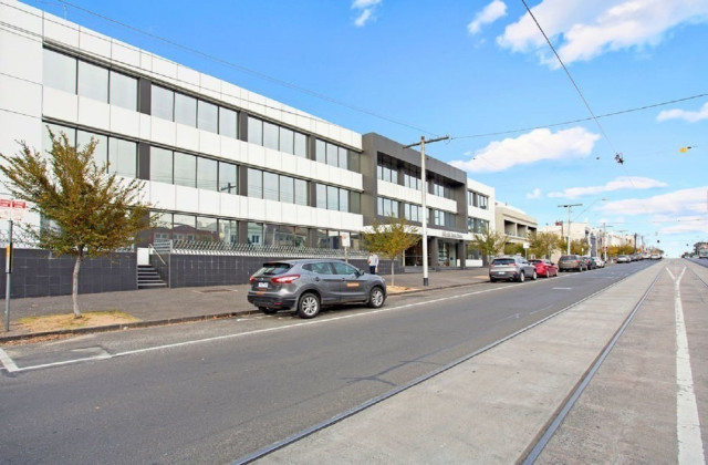 105/153-161 Park Street, SOUTH MELBOURNE VIC, 3205