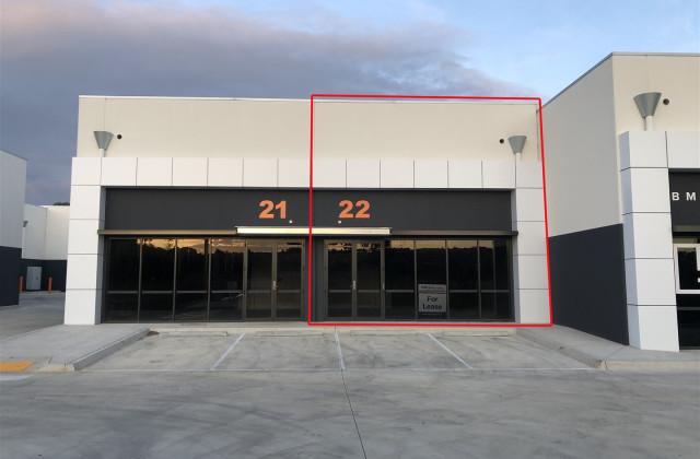 22/5 Bridge St, NEWTOWN VIC, 3220
