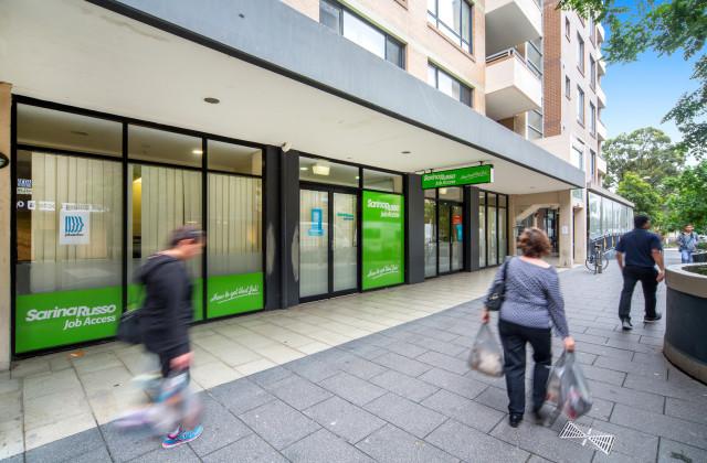 62-72 Queen Street, AUBURN NSW, 2144