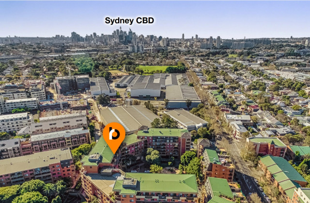 177-219 Mitchell Road, ERSKINEVILLE NSW, 2043