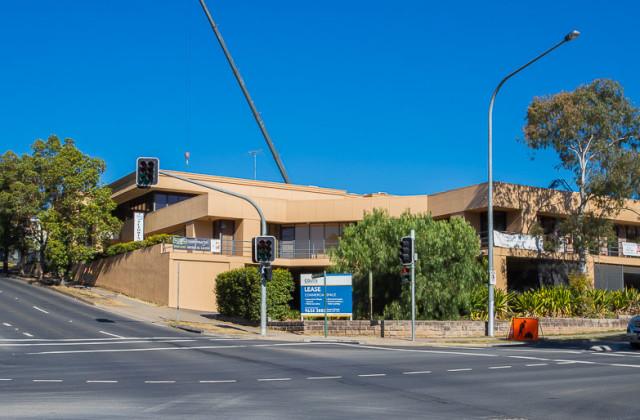 8/10-12 Old Castle Hill Road, CASTLE HILL NSW, 2154