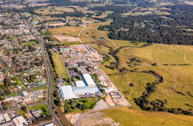 Multiple Options/81 Riverstone Parade, RIVERSTONE NSW, 2765