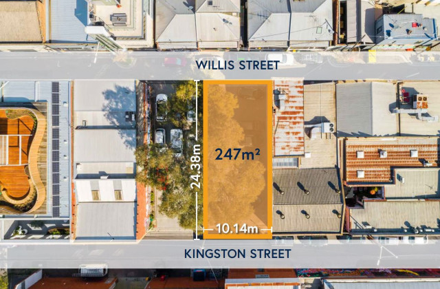 2 Kingston Street, RICHMOND VIC, 3121