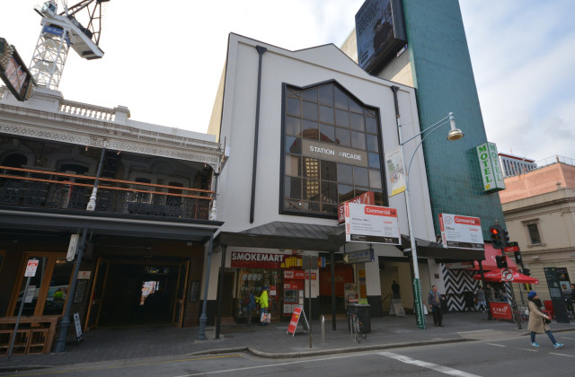 Level 2, Suite 1, 52-54 Hindley Street, ADELAIDE SA, 5000