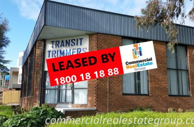 81 Lewis Road, WANTIRNA SOUTH VIC, 3152