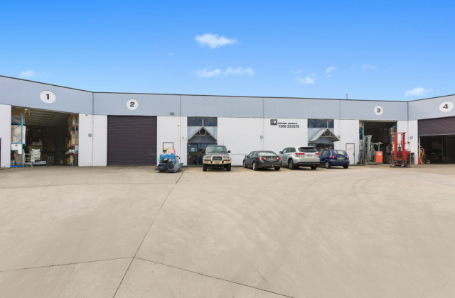Units 1 + 4/14 Sovereign Place, SOUTH WINDSOR NSW, 2756