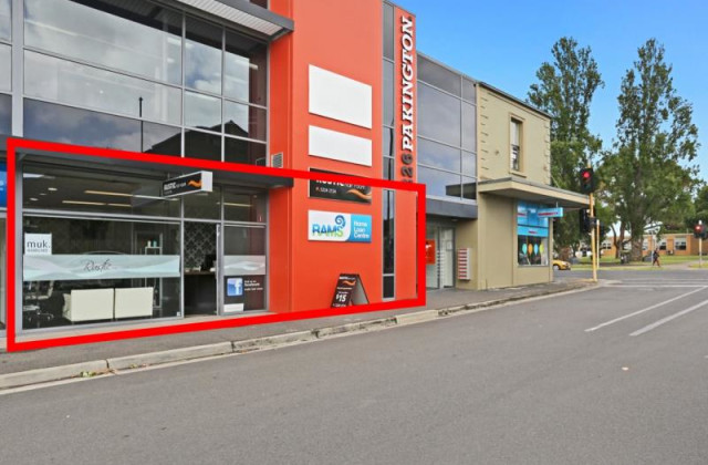 Shop 3, 226 Pakington Street, GEELONG WEST VIC, 3218