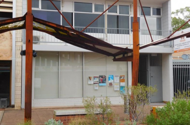 3A/20 Parsons Street, ALICE SPRINGS NT, 0870