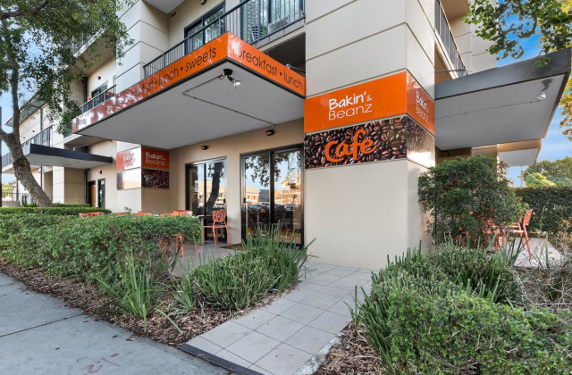 The Quest Cafe/8/1 Ken Tubman Drive, MAITLAND NSW, 2320