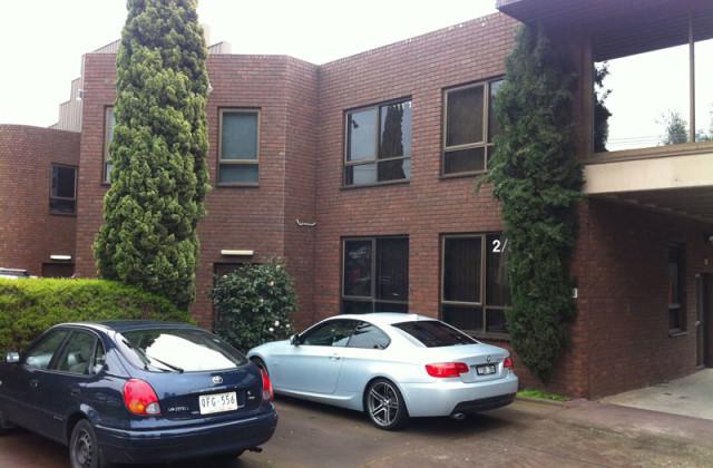 Suite 1, First Floor/34 Joseph Street, BLACKBURN VIC, 3130