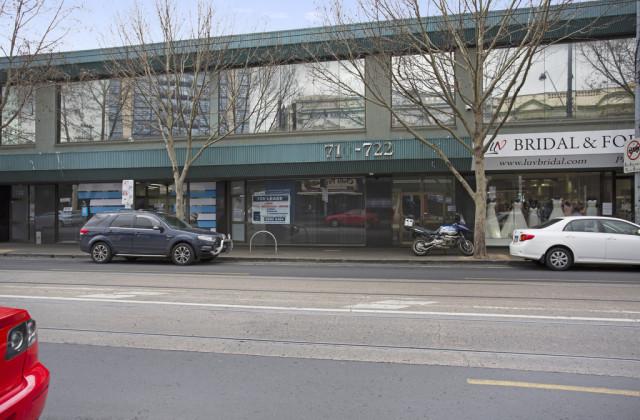 718 Mount Alexander Road, MOONEE PONDS VIC, 3039