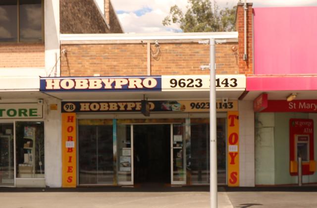 98 Queen Street, ST MARYS NSW, 2760
