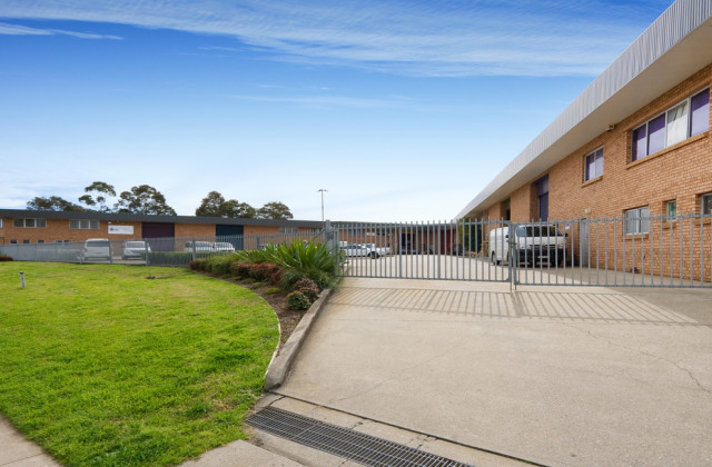 6/16 Powers Road, SEVEN HILLS NSW, 2147