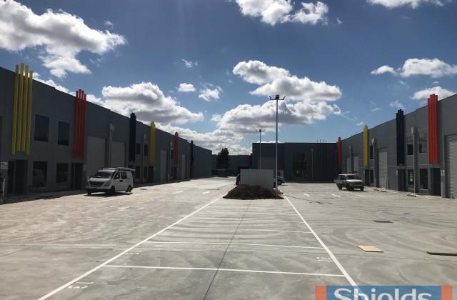 Warehouse 16/75 Endeavour Way, SUNSHINE WEST VIC, 3020
