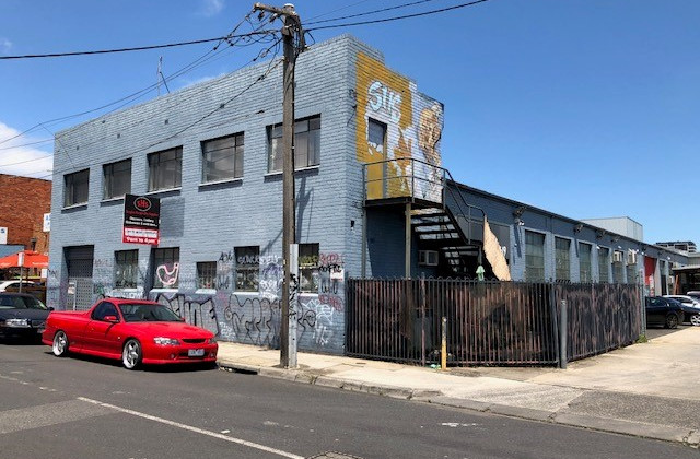 Unit 1 17-19 Hope Street, BRUNSWICK VIC, 3056