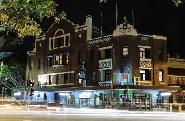 162 Flinders St, PADDINGTON NSW, 2021