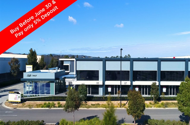 1470 Ferntree Gully Road, KNOXFIELD VIC, 3180