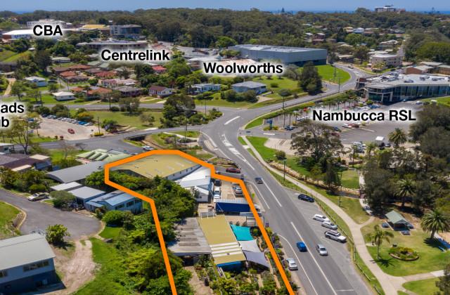 2 Riverside Drive, NAMBUCCA HEADS NSW, 2448
