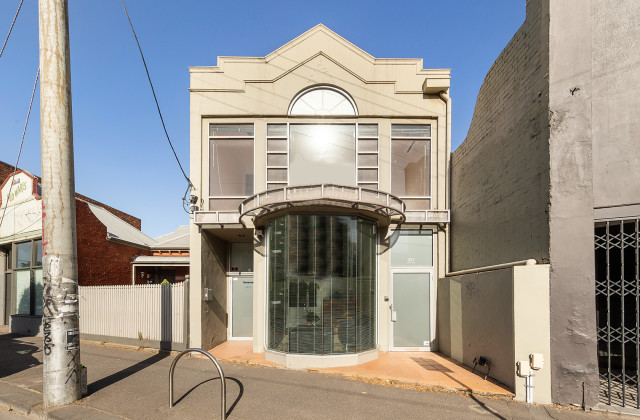 387 St Georges Road, FITZROY NORTH VIC, 3068