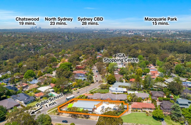 197 Kissing Point Road, SOUTH TURRAMURRA NSW, 2074