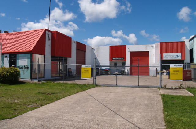 32 Industry Drive, TWEED HEADS SOUTH NSW, 2486