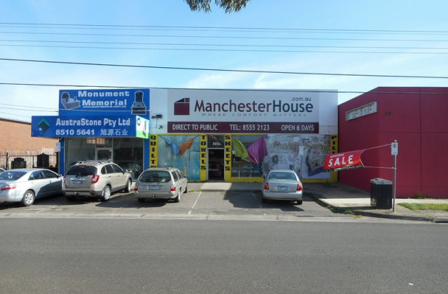 405A Princes Hwy, NOBLE PARK VIC, 3174