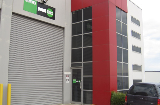 Unit 8/9 Chapel Street, DANDENONG SOUTH VIC, 3175