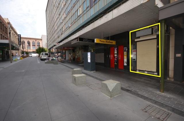 21 Bank Street, ADELAIDE SA, 5000