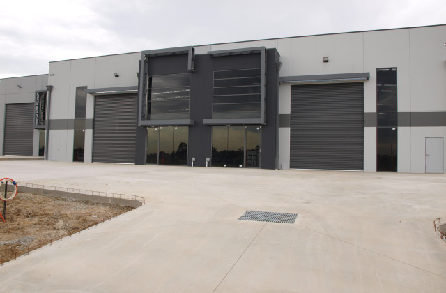 Factory 3/39-41 Whitfield Boulevard, CRANBOURNE WEST VIC, 3977