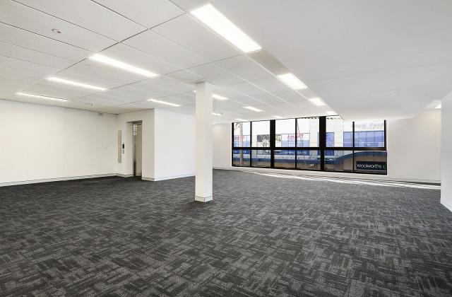 Level 1, 94 Belmore Road, RANDWICK NSW, 2031