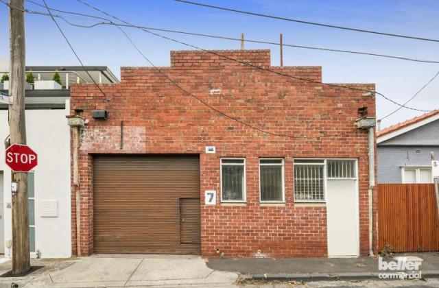7 Somerset Street, ST KILDA VIC, 3182