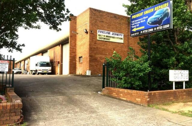 FAIRFIELD EAST NSW, 2165