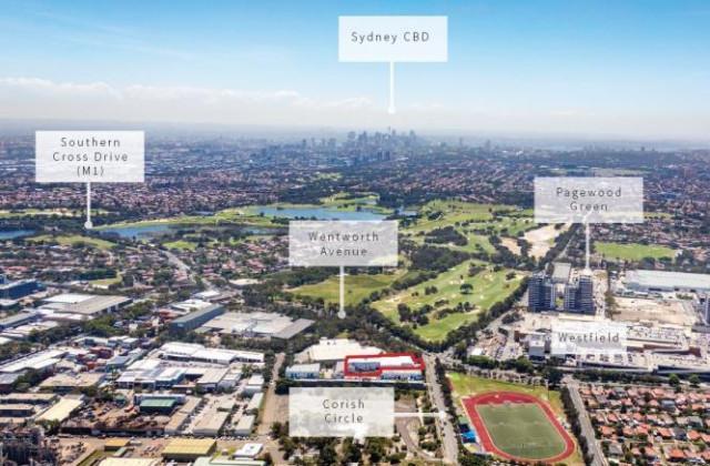 77 Corish Circle, BANKSMEADOW NSW, 2019