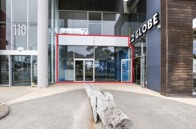 Shop 3, 108-110 Geelong Road, TORQUAY VIC, 3228