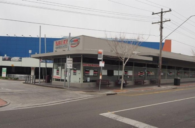 8-10, 21-23 Cleeland Street , DANDENONG VIC, 3175