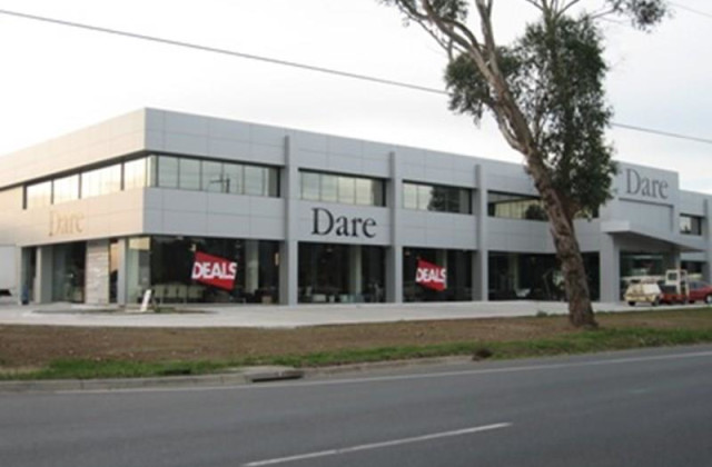 Whole Building/841 Mountain Highway, BAYSWATER VIC, 3153
