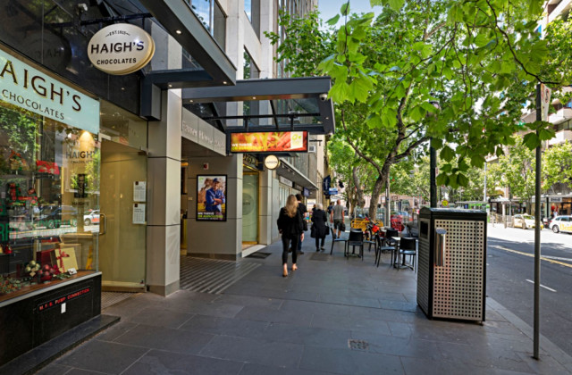 24 Collins Street, MELBOURNE VIC, 3000