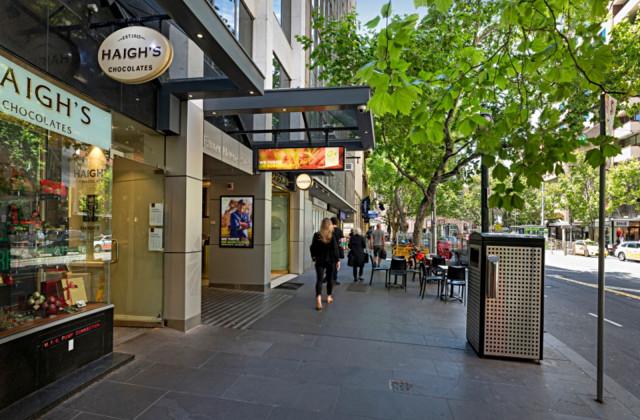 24 Collins Street, MELBOURNE VIC, 3000