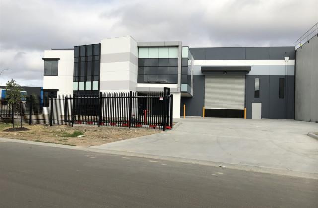 Warehouse 1/61 Naxos Way, KEYSBOROUGH VIC, 3173