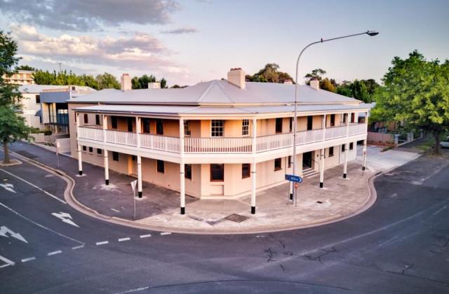 129-131 Byng Street, ORANGE NSW, 2800