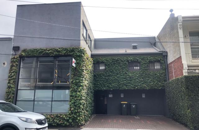 Level 1/11 Amsterdam Street, RICHMOND VIC, 3121