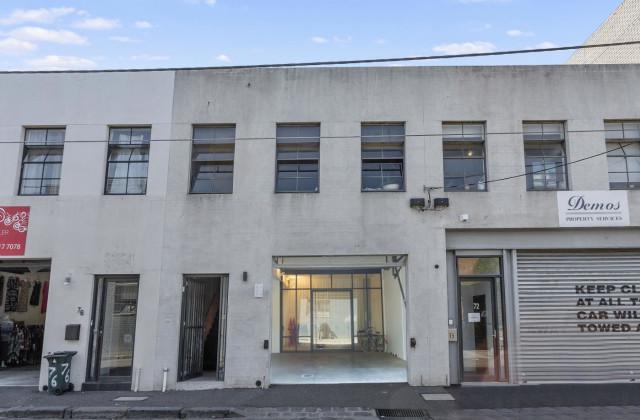 74 Rupert Street, COLLINGWOOD VIC, 3066